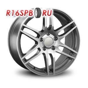 Литой диск Replica Mercedes MB104 7x17 5*112 ET 52.5
