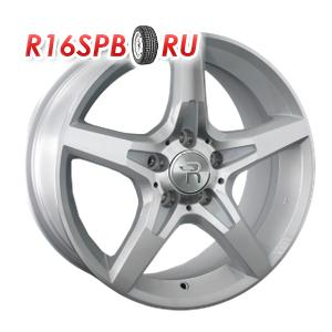 Литой диск Replica Mercedes MB106 8x18 5*112 ET 60 SF