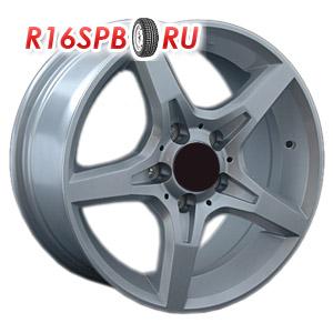 Литой диск Replica Mercedes MB106