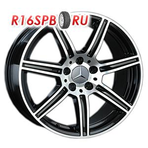 Литой диск Replica Mercedes MB116 8.5x18 5*112 ET 48 BKF