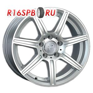 Литой диск Replica Mercedes MB116 7x16 5*112 ET 38 SF