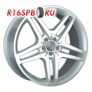 Литой диск Replica Mercedes MB117 8.5x19 5*112 ET 43 SF