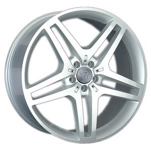 Литой диск Replica Mercedes MB117 8.5x19 5*112 ET 59