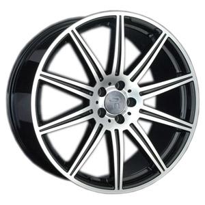 Литой диск Replica Mercedes MB120