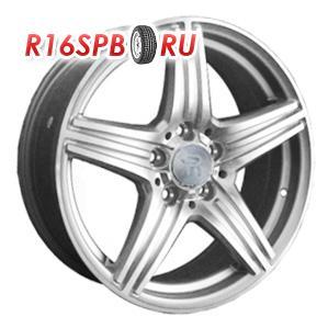 Литой диск Replica Mercedes MB121 7x16 5*112 ET 43 SF