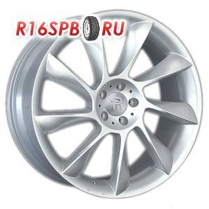 Литой диск Replica Mercedes MB122 9x21 5*112 ET 53 S