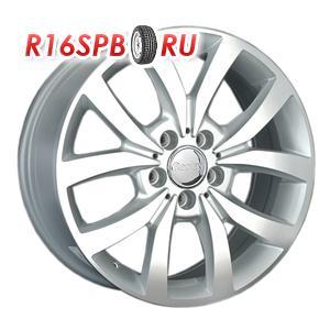 Литой диск Replica Mercedes MB125 7.5x17 5*112 ET 52.5 SF