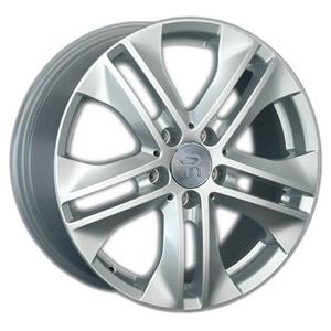 Литой диск Replica Mercedes MB126 7.5x17 5*112 ET 37