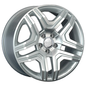 Литой диск Replica Mercedes MB132 8.5x18 5*112 ET 43