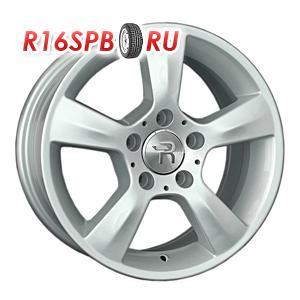 Литой диск Replica Mercedes MB136 7x15 5*112 ET 37 S