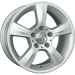 Литой диск Replica Mercedes MB136