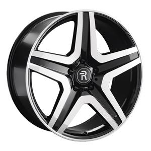 Литой диск Replica Mercedes MB137 7x17 5*112 ET 49