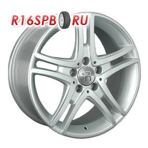 Литой диск Replica Mercedes MB140 7.5x17 5*112 ET 52.5 S