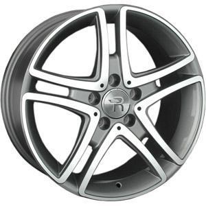 Литой диск Replica Mercedes MB140 8x18 5*112 ET 41