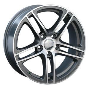 Литой диск Replica Mercedes MB157 7.5x17 5*112 ET 47.5