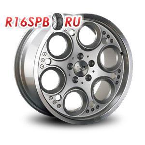 Литой диск Replica Mercedes MB27
