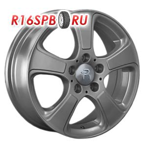 Литой диск Replica Mercedes MB41 6x15 5*112 ET 44 GM