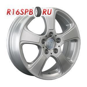 Литой диск Replica Mercedes MB41 6x16 5*112 ET 46 S