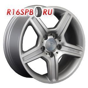 Литой диск Replica Mercedes MB47 (FR5509/030) 8.5x18 5*112 ET 38 SF