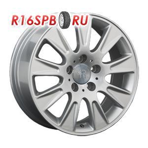 Литой диск Replica Mercedes MB48 7x16 5*112 ET 37 S