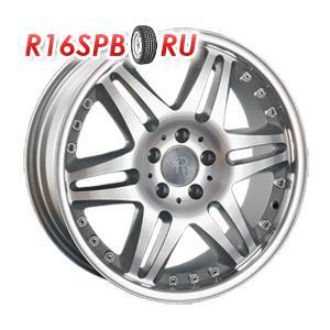 Литой диск Replica Mercedes MB4R 8.5x18 5*112 ET 38 SF