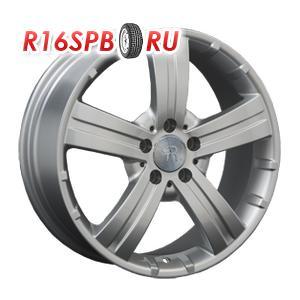 Литой диск Replica Mercedes MB53 (FR533) 8.5x19 5*112 ET 62 S
