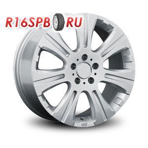 Литой диск Replica Mercedes MB54 (FR709) 8x18 5*112 ET 60