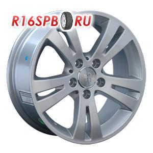 Литой диск Replica Mercedes MB57 7x16 5*112 ET 37 S