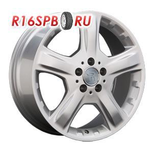 Литой диск Replica Mercedes MB61 8x19 5*112 ET 60 S