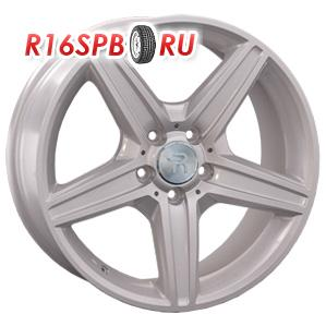 Литой диск Replica Mercedes MB64 (FR105) 8x17 5*112 ET 38 S