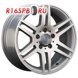 Литой диск Replica Mercedes MB66 7x16 5*112 ET 37 S