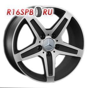 Литой диск Replica Mercedes MB71 7x16 5*112 ET 38 MBF
