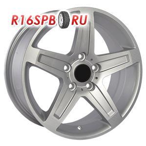 Литой диск Replica Mercedes MB71 7x16 5*112 ET 43 S