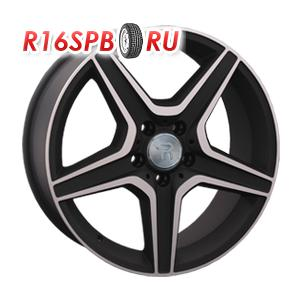 Литой диск Replica Mercedes MB75 8x17 5*112 ET 45 MBF