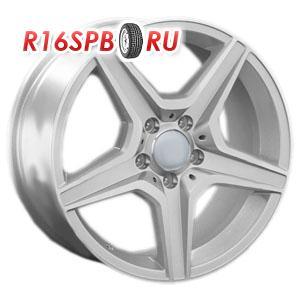 Литой диск Replica Mercedes MB75 7x15 5*112 ET 37 S