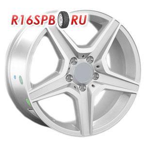 Литой диск Replica Mercedes MB75 8x18 5*112 ET 50 SFP