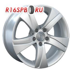 Литой диск Replica Mercedes MB77 8.5x17 5*112 ET 38 S