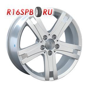 Литой диск Replica Mercedes MB83 8.5x18 5*112 ET 43 S