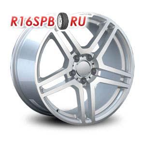 Литой диск Replica Mercedes MB87 9.5x18 5*112 ET 43
