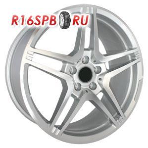 Литой диск Replica Mercedes MB94 8x17 5*112 ET 48 S