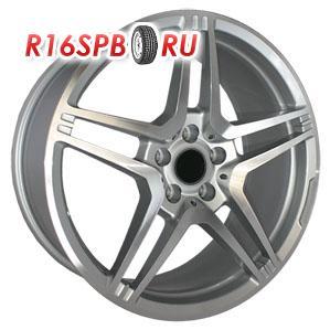 Литой диск Replica Mercedes MB94 8.5x19 5*112 ET 43 SF