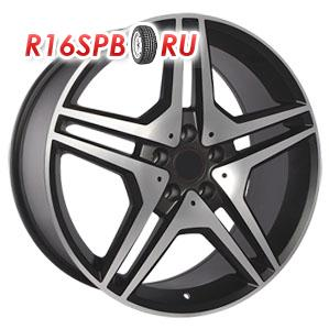 Литой диск Replica Mercedes MB96 8.5x18 5*112 ET 48 MBF
