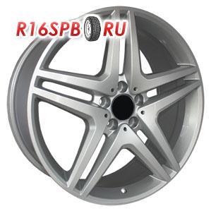Литой диск Replica Mercedes MB96 8.5x20 5*112 ET 56 S