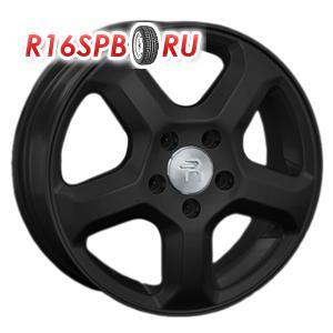 Литой диск Replica Mercedes MB97 6x16 5*112 ET 60 MB