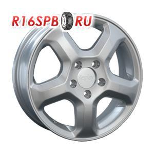 Литой диск Replica Mercedes MB97 6x16 5*112 ET 60 S