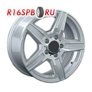 Литой диск Replica Mercedes MB99 6.5x17 5*114.3 ET 46