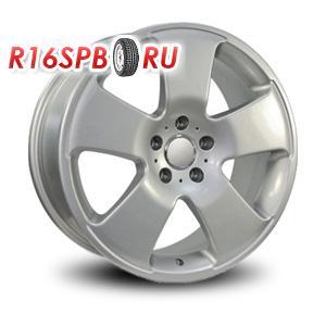 Литой диск Replica Mercedes ME10H 8.5x18 5*112 ET 35