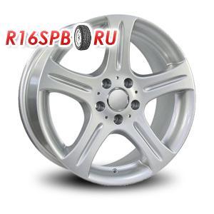 Литой диск Replica Mercedes ME4H 8x17 5*112 ET 35