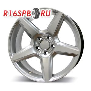 Литой диск Replica Mercedes P1151 (MB46)