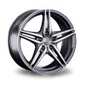 Replica Mercedes MB194 7.5x17 5*112 ET 36 dia 66.6 GMFP